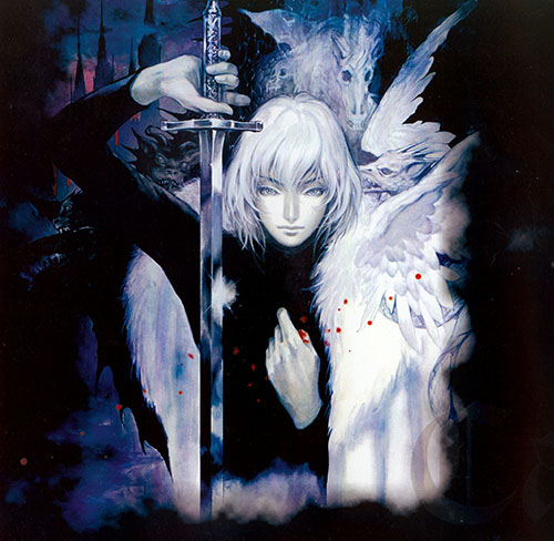 Castlevania: Aria of Sorrow