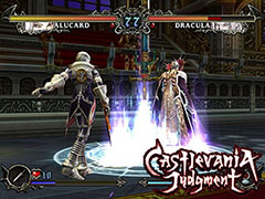 About Castlevania: Judgment