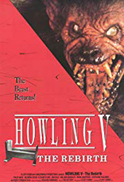 The Howling V: The Rebirth