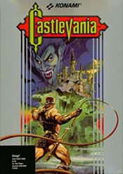 Castlevania for the Amiga
