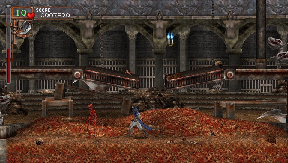 castlevania dracula x pc engine download